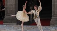 En un escenario al aire libre enmarcado por la historia y belleza del Castillo de Chapultepec, la Compañía Nacional de Danza (CND) presenta el cuento de hadas La bella […]