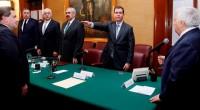 Alfredo Castillo Cervantes asumió el cargo de director general de la Comisión Nacional de Cultura Física y Deporte (Conade), en sustitución de Jesús Mena Campos, ello fue anunciado en una […]