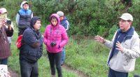 Gustavo López Mendoza, Gerente Estatal de la Comisión Nacional Forestal (CONAFOR), comentó que es esencial el tener una visión de sustentabilidad en la rehabilitación de suelos ya que con un […]