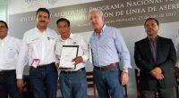 Se dio a conocer la aplicación de una inversión de 11.6 millones de pesos brindaron el inició de operaciones del aserradero tecnificado de la comunidad indígena de San Juan Nuevo […]