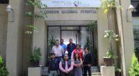Con el objetivo de fortalecer el desarrollo forestal sustentable en México y Perú, la Comisión Nacional Forestal (CONAFOR) en la Ciudad de México intercambió experiencias en la materia, con funcionarios […]