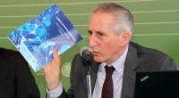 El director general de la Comisión Nacional de los Libros de Texto Gratuitos (Conaliteg), Joaquín Diez-Canedo Flores, anunció que en este ciclo escolar se entregarán más de 209 millones de […]