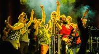 Se confirmó que Kevin Johansen + The Nada ofrecerán un concierto el próximo 17 de Octubre en el Lunario del Auditorio Nacional, en el centro de la Ciudad de México […]