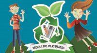 Con el objetivo de fortalecer la cultura del reciclaje entre niños y jóvenes,así como para continuar brindando un servicioa lasociedad, Grupo IMU empresa líder en la comercialización de espacios publicitarios […]