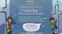 Fundación Helvex, organización dedicada a promover el cuidado del agua y el medio ambiente, presenta la edición 2018 del concurso para niños y jóvenesXprésate, cuyo objetivo consiste en impulsar la […]