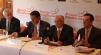 Durante la presentación del Congreso Internacional de Energía Eólica México WindPower 2014 a celebrarse el 26 y 27 de febrero en la ciudad de México, ello fue comentado por el […]