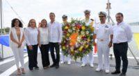 """Teniendo como sede las instalaciones del antiguo edificio de la Aduana del puerto, se conmemoró el CXC Aniversario de la """"Batalla de Tampico"""", importante capítulo de nuestra historia nacional y […]"""