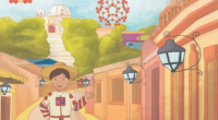 Como parte del proyecto de divulgación Ciencia Pumitade la Universidad Nacional Autónoma de México (UNAM), fue presentado el libro para niñosConozcamos la nanotecnología, Jna'besbatik te Nanotegnologiae, del doctor Noboru Takeuchi, […]