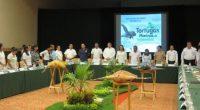 La organización CALICA informó que se instaló el Comité Municipal de Tortugas Marinas de Solidaridad Temporada 2017, en el acontecimiento estuvieron presentes los miembros que representan este comité, tales como […]