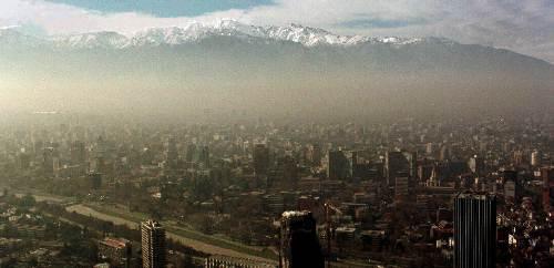 Durante el encuentro «Hacia Ciudades Saludables y Competitivas» autoridades federales en materia de salud dieron detalles sobre la propuesta de Índice Nacional de Calidad del Aire que lleva por nombre […]