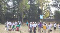 Como parte de la celebración de 10 años de trabajo en materia ambiental de la empresa Unilever, se llevó a cabo una jornada de reforestación en el Parque Ecológico Xochitla, […]
