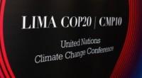 La organización El Barzon, denunció que la participación de México en la 20 Reunión de las Partes (COP20), en Lima, Perú, fue insignificante y que muestra de ello fue la […]