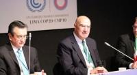 * Se llevó a cabo la vigésima Conferencia de las Partes (COP 20), en Lima, Perú, se reunieron jefes de Estado y de Gobierno para acelerar medidas ante el Cambio […]