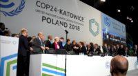 A pesar de los esfuerzos de último minuto, tras bambalinas, para culminar el libro de reglas del Acuerdo Climático de París, los delegados nacionales de la Conferencia de las Partes […]