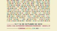 Hoy día, el Festival Corona Capital se haconvertido en el más grande eventomusical en su género, desde su primera convocatoria, en 2010, ha logrado traer los mejores grupos del momento […]