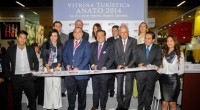 La Secretaría de Turismo, a través del Consejo de Promoción Turística de México (CPTM), presentó la campaña internacional Vívelo para Creerlo, en Bogotá, Colombia. En el marco de la participación […]
