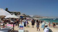 La industria turística de Baja California Sur crece con solidez, informó el secretario de Turismo Economía y Sustentabilidad (SETUES), Luis Humberto Araiza López, luego de dar a conocer que los […]