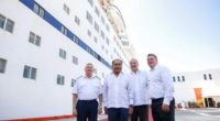 Inició su primer travesía el crucero «Maguellan», navío que partió de Acapulco ya como puerto de embarque. El gobernador Héctor Astudillo Flores inauguró el zarpe del barco que hará un […]