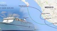 """En el marco del """"Seatrade Cruise Global"""" que se celebra en Florida, Estados Unidos, se dio a conocer la apertura de una nueva ruta en el Mar de Cortés, que […]"""