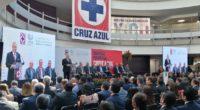 """Cruz Azul fue reconocida con la declaratoria de """"Marca Famosa"""", otorgada por el Instituto Mexicano de la Propiedad Industrial (IMPI), la cual distingue la trayectoria de productos y servicios con […]"""