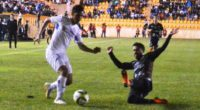 Por Enrique Fragoso (fragosoccer) Cruz Azul logra remontar marcador adverso para vencer a los Alebrijes de Oaxaca por 2 a 1 en la 3° fecha de la Copa MX CL'19.