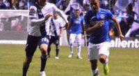 Por: Enrique Fragoso (fragosoccer) Con empate a un gol, inicia la temporada el subcampeón Cruz Azul, al igualar a 1 con Puebla en la cancha de Cuauhtemoc.