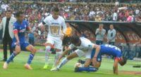 Por. Enrique Fragoso (fragosoccer) Cruz Azul recupera el liderato general al vencer a Pumas de la UNAM por 2 a 1 en cancha de Ciudad llegando a 30 pts. Mientras […]