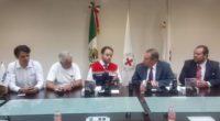 En apoyo a los hechos derivados del sismo del pasado 19 de septiembre, Airbus Cassidian realizó en un acto oficial en la Cruz Roja Mexicana la donación de equipos de […]