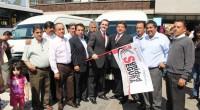 El delegado en Cuajimalpa, Adrián Rubalcava sostuvo que legisladores del PRD defienden en esa demarcación a los taxis piratas y al transporte irregular, inclusive en contra de los operativos que […]