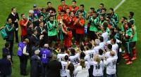 En un partido en el cual lo mejor fue la expresión de cariño del público a la selección mexicana de futbol, y la afectuosa despedida -del representativo nacional- a Cuauhtémoc […]