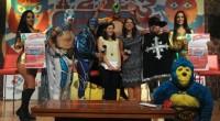 Se dio a conocer que todos los niños de siete a 12 años de edad del país podrán participar en el Primer Concurso de Cuento de Lucha Libre A 2 […]