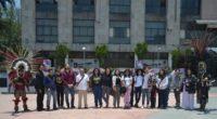 Foto: Enrique Fragoso (fragosoccer) Este sábado 26 de mayo se llevará a cabo en la explanada de la delegación Iztacalco, el festival denominado Cuna de la Cultura, en donde se […]