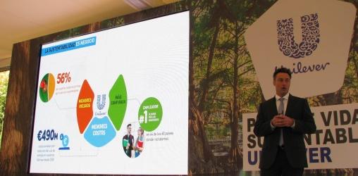A siete años de la puesta en vigor del Plan de Vida Sustentable Unilever, Gerardo Rozanski, Presidente de Unilever México y Caribe, confirmó que la sustentabilidad es negocio para la […]