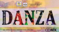 La Secretaría de Cultura de la Ciudad de México, en colaboración con la Coordinación del Sistema de Teatros, anunciaron seis puestas artísticas para celebrar durante cinco días, la Semana de […]