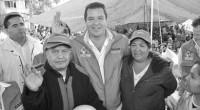 El candidato a la alcaldía de Naucalpan por la Coalición Comprometidos por el Estado de México, David Sánchez Guevara, hizo un llamado a la ciudadanía a que acuda a las […]
