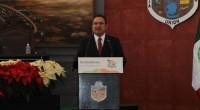 Ecatepec, Méx.- El presidente municipal Pablo Bedolla López dio su primer informe de gobierno en el cual detalló las obras y acciones logradas desde el inicio de la administración, comprendidas […]