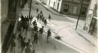 """Hace 100 años, la Ciudad de México fue escenario de un escenario bélico, esos hechos aciagos de febrero de 1913 que configuran la llamada """"Decena Trágica"""", cuando se registro […]"""