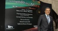 El tenor mexicano, Fernando de la Mora el próximo 15 de septiembre ofrecerá el concierto Mi México lindo y querido, en el Auditorio Nacional, como parte de las celebraciones de […]