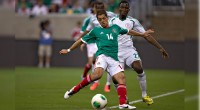 EN ACCCION LOS MUNDIALISTAS Intensa actividad futbolística hubo el pasado miércoles cuando entraron en acción la mayoría de las selecciones que participarán en el próximo Mundial de Brasil. Fue la […]