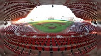 Estrenan casa los Diablos Rojos Hablemos del rey de los deportes: el beisbol. Contra viento y marea, los Diablos Rojos del México ya tienen su nueva casa. Dejaron el Foro […]