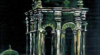 Templo parroquial. Acrílica sobre corrugado. 26.4 x 34.5 centímetros. Declarado «Pueblo mágico» durante el año del 2003, Tequila, «Lugar de los tributos», al noroeste de Guadalajara, es el espacio alguna […]