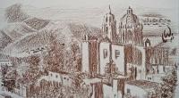 """Guanajuato, Ciudad sobre ciudades, cimiento para La Casa de la Canal, """"El Palacio Rosado"""" (del conde de Casa Rul y conde de la Valenciana), de El Palacio del marqués de […]"""