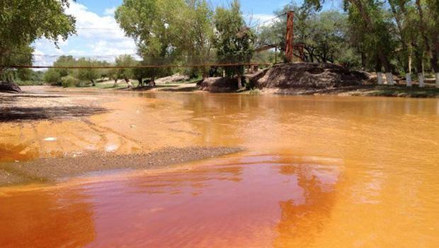 Uno de los sectores que más contamina al Medio Ambiente es, sin duda, la minería. Es el reciente caso del río Sonora y Bacanuchi, debido a que la empresa Buena […]