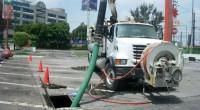 Ecatepec, Méx.- El Sistema local de Agua Potable, Alcantarillado y Saneamiento lleva a cabo, desde el inicio de la actual Administración 2013-2015, trabajos de desazolve, limpieza y malacateo en coladeras […]