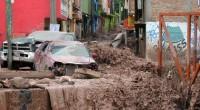 * Fluye dinero para afectados; inmoral su mal uso: Videgaray Comienzan a fluir los recursos para los estados damnificados por las lluvias. Hasta ahora se han destinado 633 millones de […]