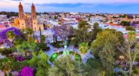 Guanajuato es considerado uno de los Estados más bellos de la República Mexicana, gracias a su peculiar arquitectura y calles empedradas, su gastronomía, cultura, flora y fauna; pero ¿cuáles son […]
