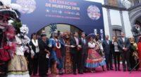 """El Secretario de Turismo federal (Sectur), Enrique de la Madrid, aseveró que la festividad de """"Día de Muertos"""" en la Ciudad de México (CDMX) se ha convertido en uno de […]"""