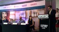 """Se dio a conocer que la empresa Diageo por medio de su """"Programa Emprendedor"""" parte de su plataforma Learning for Life, que opera junto con Fundación ProEmpleo D.F., ha capacitado […]"""