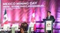 Durante la celebración del Mexico Mining Day, el evento de promoción de inversión minera internacional más importante que el Gobierno de México realiza anualmente, el subsecretario de Minería, Francisco Quiroga, […]