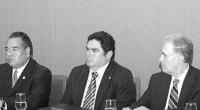 Diálogo entre poderes. Toluca, Mex.- Dentro de las acciones más destacadas del último periodo ordinario de sesiones de la LVI Legislatura del Estado de México en el 2008, los […]